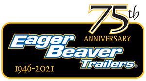 Rancourt Land Clearing Partners with Eager Beaver Trailers