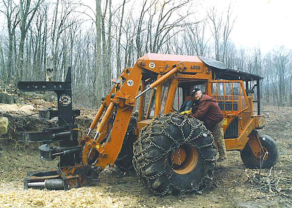Rancourt Land Clearing Our History, Serving New York and Connecticut Area Since 1996, Commercial Land Clearing.