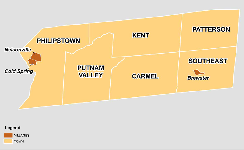 Rancourt Land Clearing of Putnam County New York and Connecticut providing commercial and estate property land clearing services